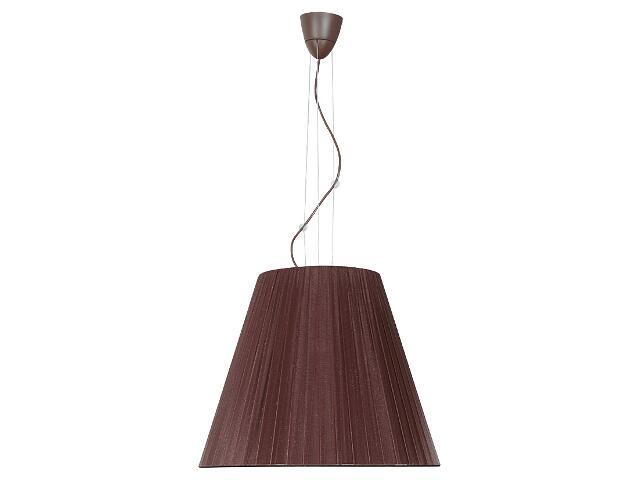 Lampa wisząca GHOST brązowa I maxi 2444 Nowodvorski