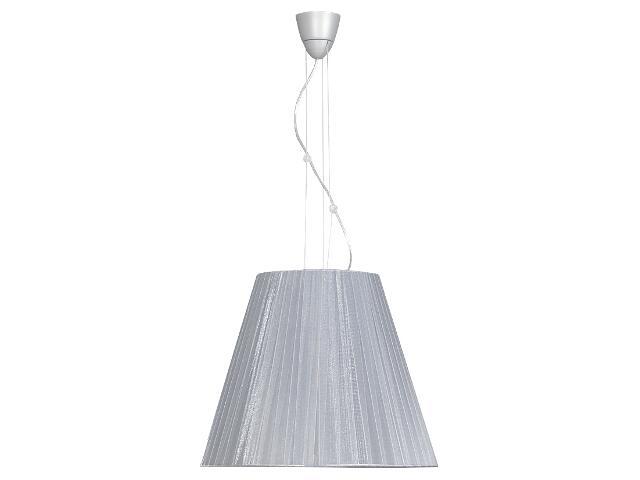 Lampa wisząca GHOST srebrna I maxi 2448 Nowodvorski
