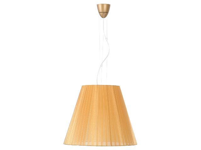 Lampa wisząca GHOST złota I maxi 2450 Nowodvorski