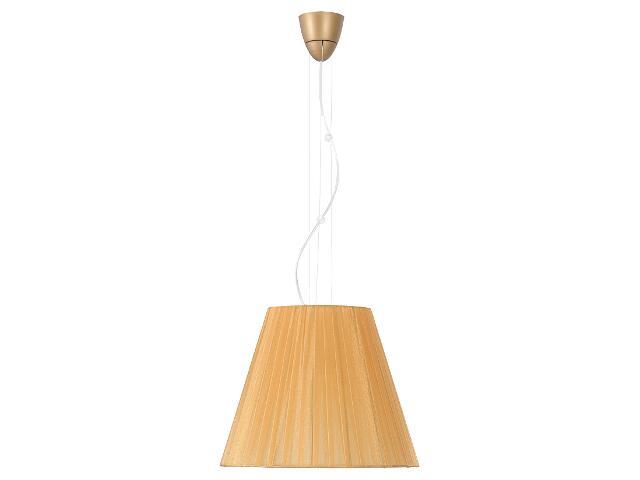 Lampa wisząca GHOST złota I midi 2451 Nowodvorski