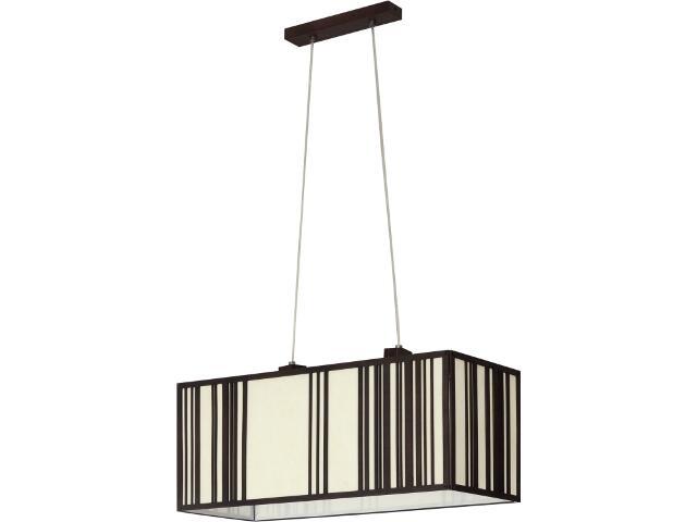 Lampa sufitowa BAR CODE II L 2545 Nowodvorski