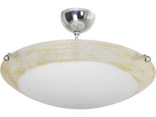 Lampa wisząca FROST złota 10 3277 Nowodvorski