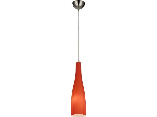 Lampa wisząca AREZZO red 3387 Nowodvorski