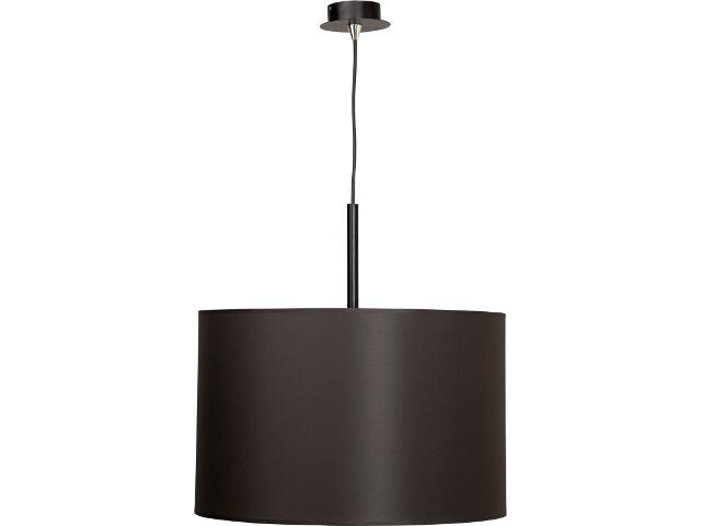 Lampa wisząca ALICE brown I L 3473 Nowodvorski