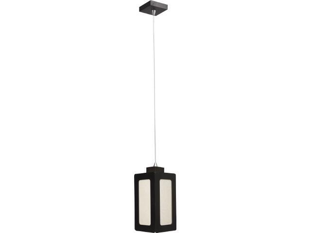 Lampa sufitowa ART DECO wenge I S 3534 Nowodvorski
