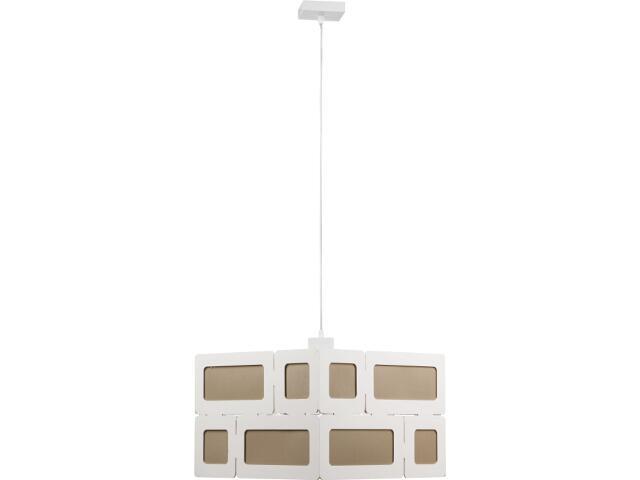 Lampa sufitowa ART DECO I L 3541 Nowodvorski