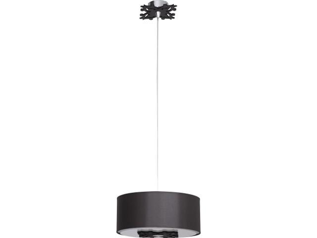 Lampa sufitowa VERONA brązowa II 3602 Nowodvorski