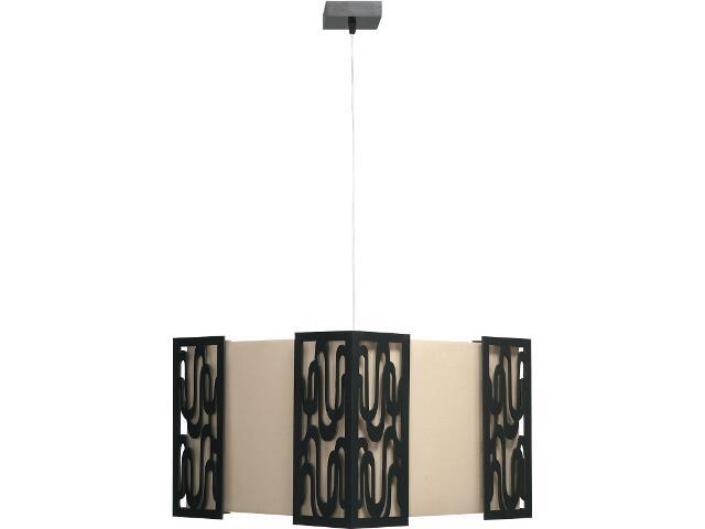 Lampa wisząca MONACO I L 3621 Nowodvorski
