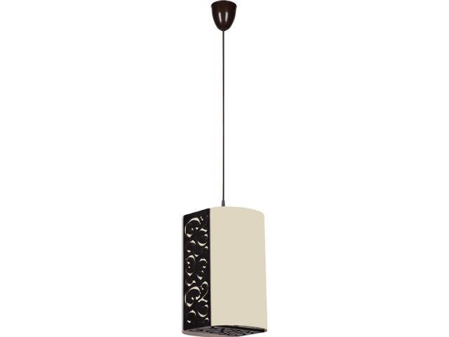 Lampa wisząca MADERA I S 3866 Nowodvorski