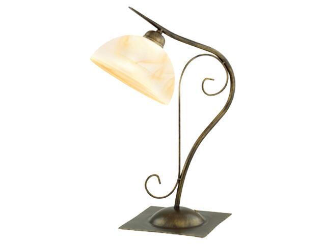 Lampa stołowa FIONA I 391 Nowodvorski