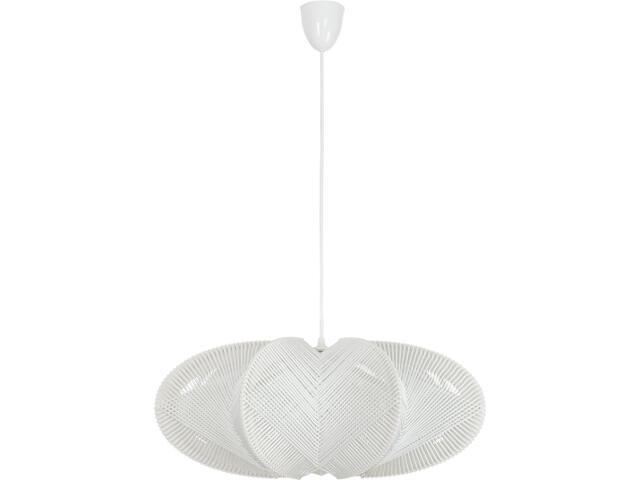 Lampa wisząca NINA biała 4605 Nowodvorski