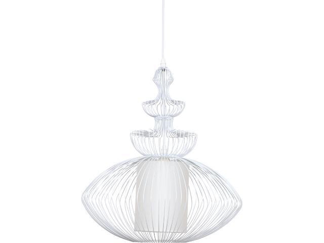 Lampa wisząca AIDA biała 4615 Nowodvorski