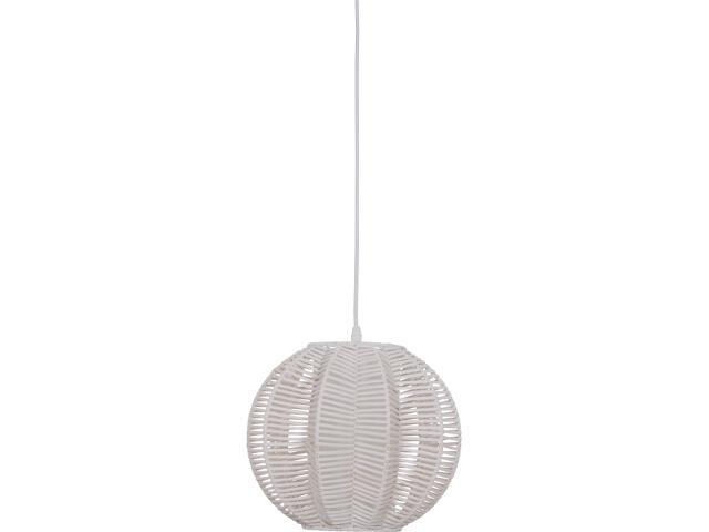 Lampa wisząca ELIA biała 4621 Nowodvorski