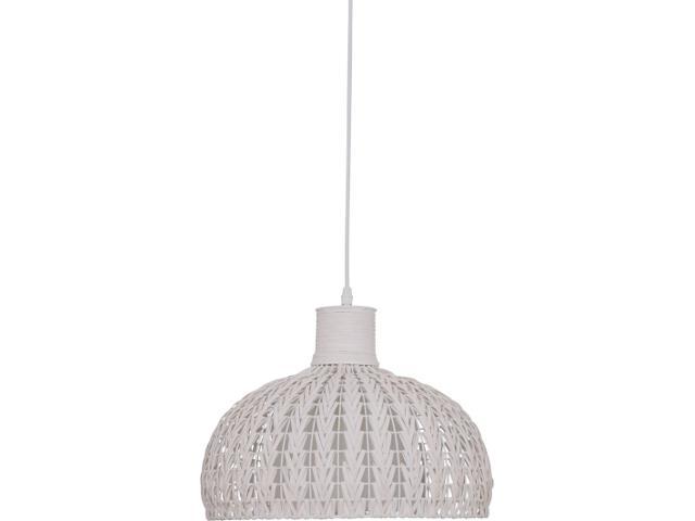 Lampa wisząca ZOE biała 4625 Nowodvorski
