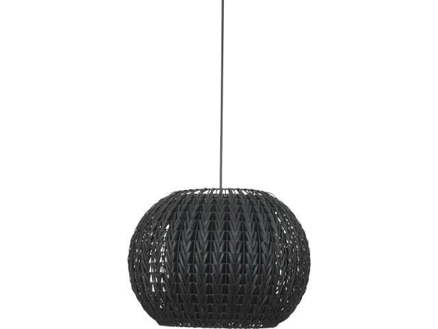 Lampa wisząca CARLA czarna 4626 Nowodvorski