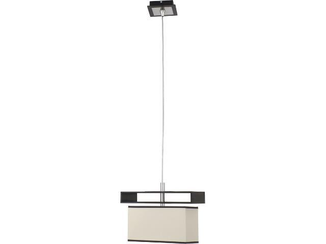 Lampa wisząca ALICANTE I zwis 4825 Nowodvorski