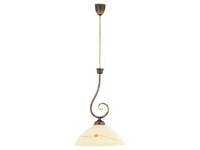 Lampa wisząca JULIA I duża 692 Nowodvorski