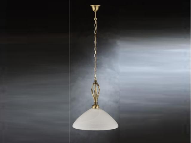 Lampa wisząca RING 1xE27 60W 366G Aldex