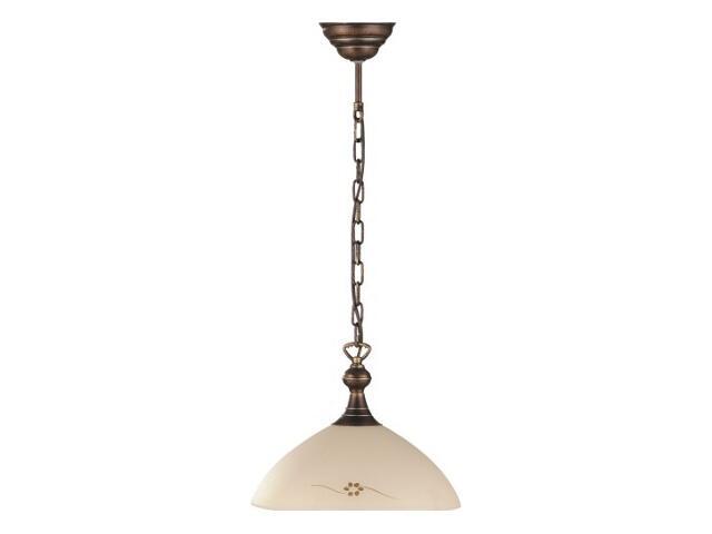 Lampa wisząca HIT 1xE27 60W 377G Aldex
