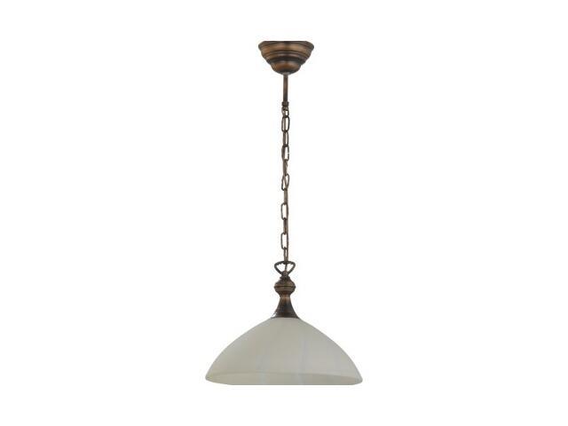 Lampa wisząca KACPER 1xE27 60W 378G Aldex