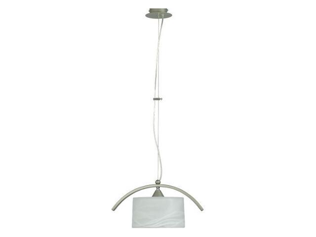 Lampa wisząca TYTAN 1xE27 60W 449G Aldex