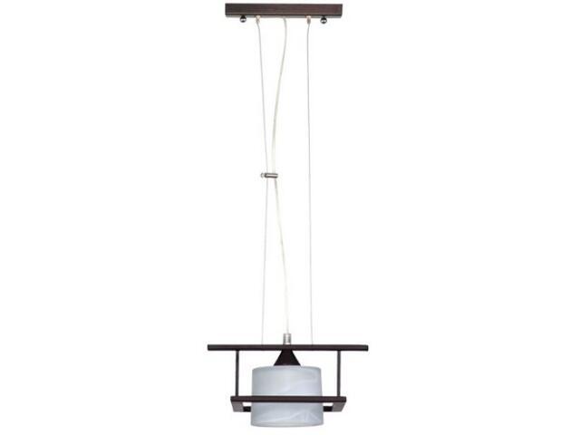 Lampa wisząca TALES 1xE27 60W 490G Aldex