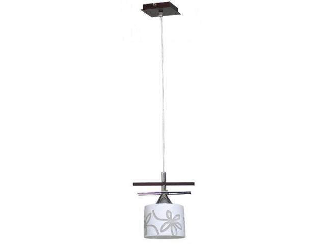Lampa wisząca BELLA 1xE27 60W 495G Aldex