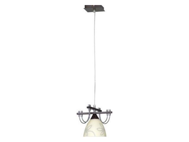 Lampa wisząca ROBIN 1xE27 60W 497G Aldex
