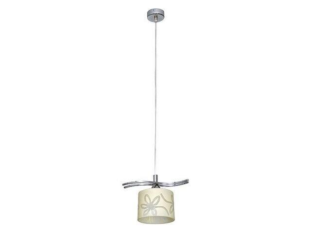 Lampa wisząca MIRA 1xE27 60W 498G Aldex