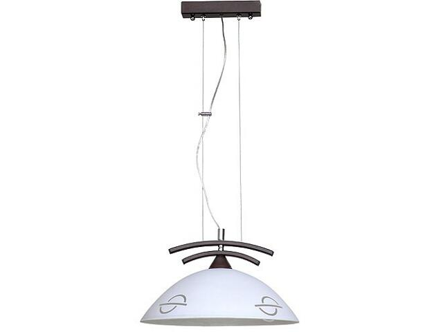 Lampa wisząca TINA 1xE27 60W 504G1 Aldex