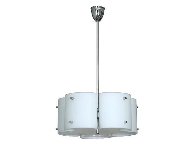 Lampa wisząca RONDO 5xG9 40W 530F Aldex