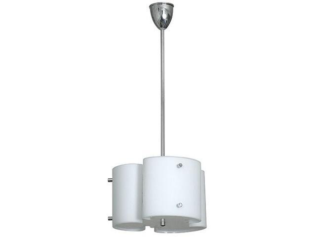 Lampa wisząca RONDO 3xG9 40W 530E Aldex