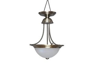 Lampa sufitowa Venezia 2xE27 60W 5091211 Spot-light