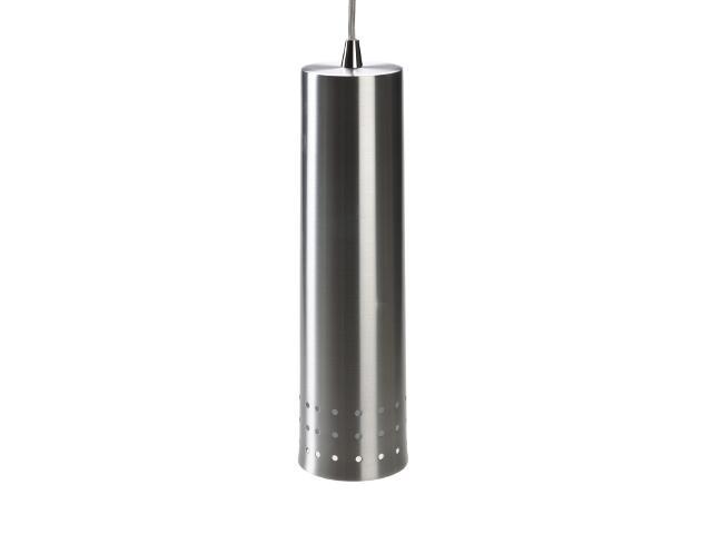 Lampa sufitowa Hals 1x60W E27 aluminium Sanneli Design