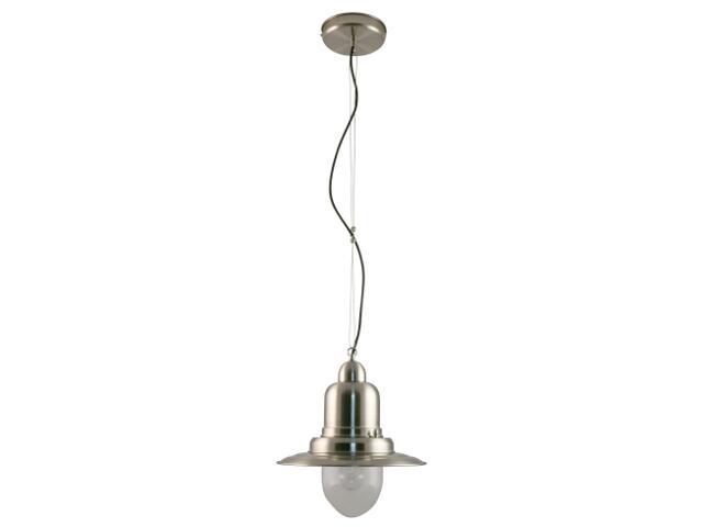 Lampa sufitowa Ikao 1xE27 60W 300901-07 Reality