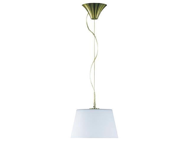 Lampa wisząca Modunio 1xE27 60W 301001-04 Reality