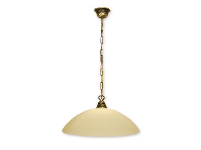 Lampa wisząca patyna 007/W1 K_2 Lemir