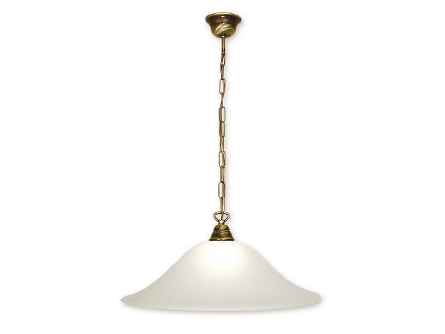 Lampa wisząca patyna 007/W1 K_3 Lemir