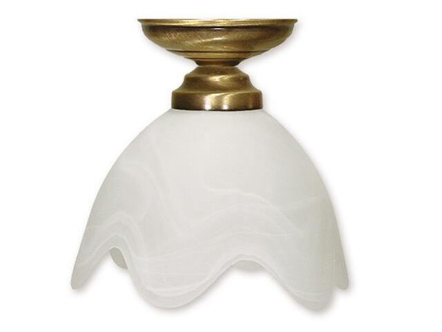Lampa sufitowa patyna 001/W1 K_1 Lemir