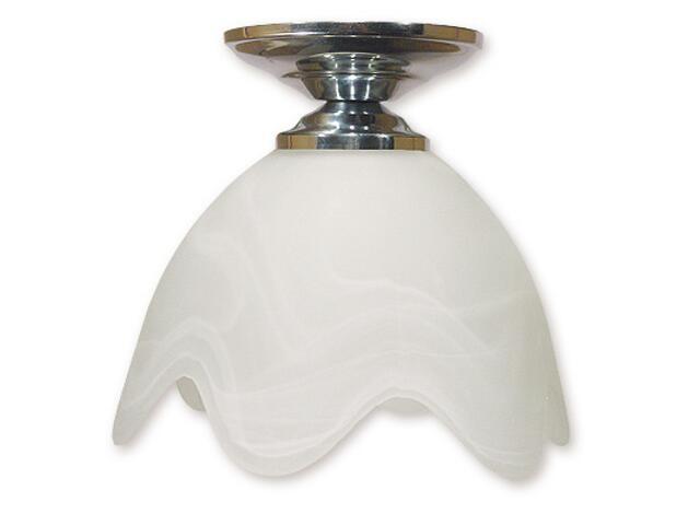 Lampa sufitowa chrom 001/W1 K_2 Lemir