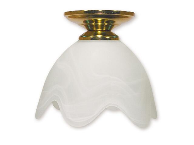 Lampa sufitowa złota 001/W1 K_3 Lemir