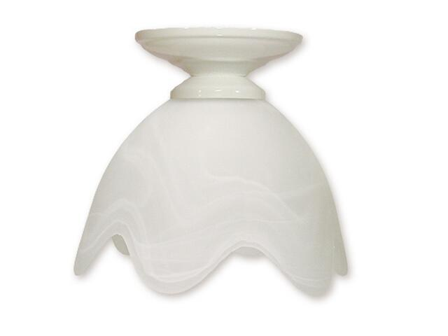 Lampa sufitowa biała 001/W1 K_5 Lemir
