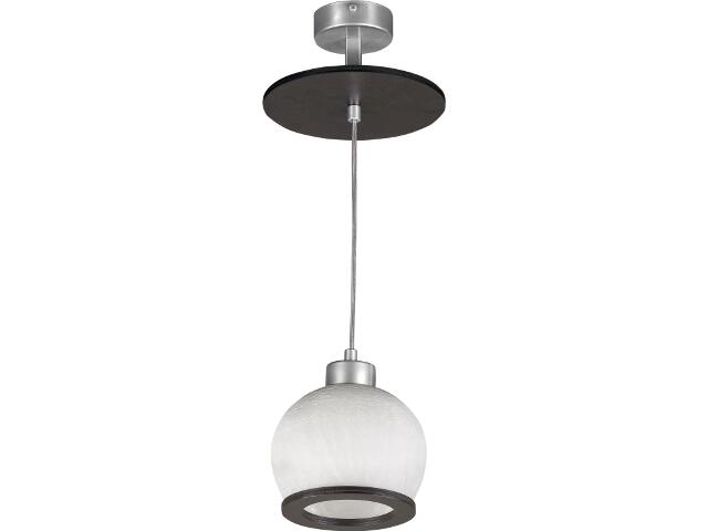 Lampa wisząca Rio 1xE27 11703 Sigma