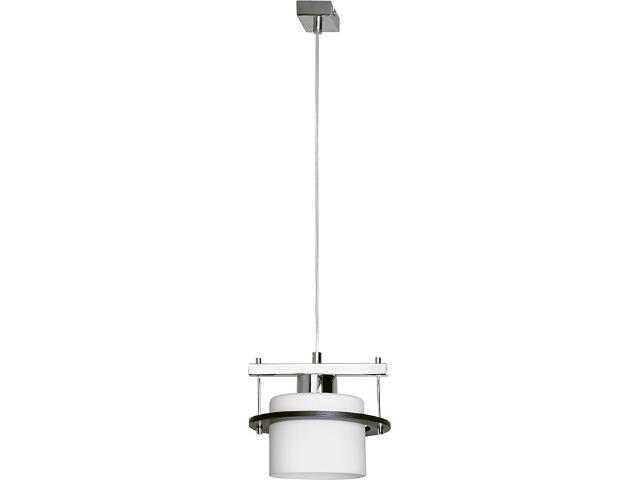 Lampa wisząca Korso chrom 1xE27 14004 Sigma