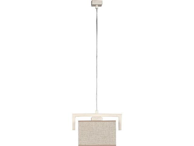 Lampa wisząca Margo 1xE27 14804 Sigma