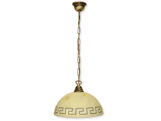 Lampa wisząca patyna 007/W1 K_20 Lemir
