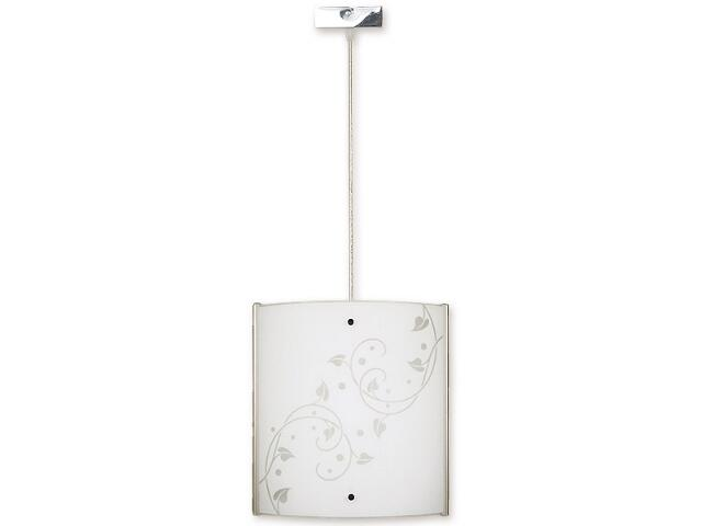 Lampa wisząca Arno zwis 1-płomienny O1449A Lemir