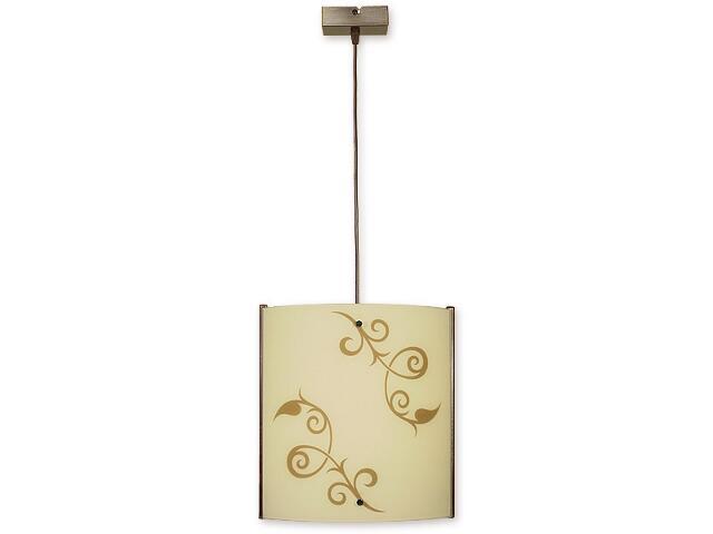 Lampa wisząca Marano zwis 1-płomienny O1459A Lemir