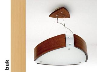 Lampa sufitowa ATLANTIC III buk 1208W3202 Cleoni