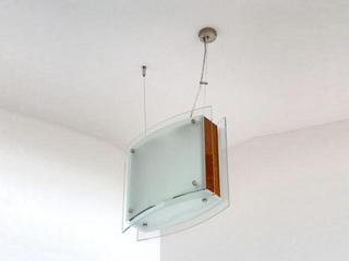 Lampa sufitowa CORDA II meranti 9570 Cleoni